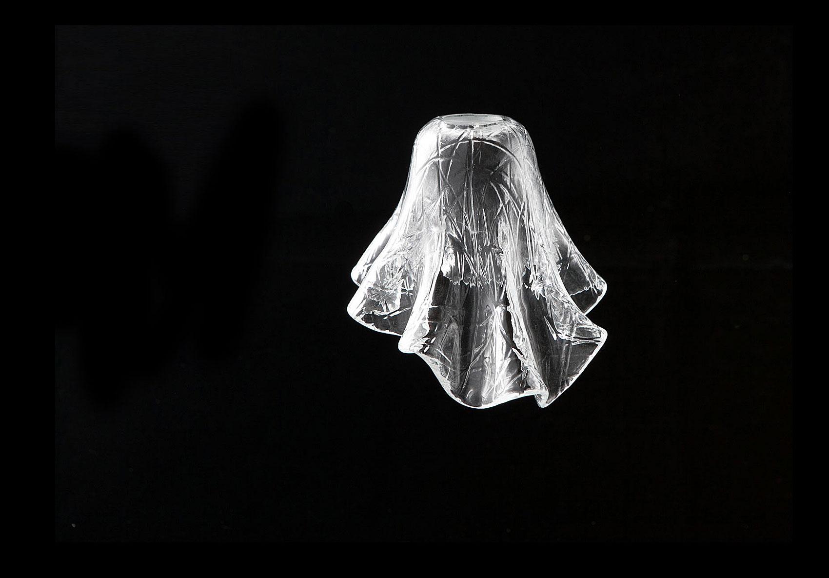 Plafoniere In Vetro Per Lampadari : Vetreria san giuseppe produzione vetro fatto a mano per lampadari